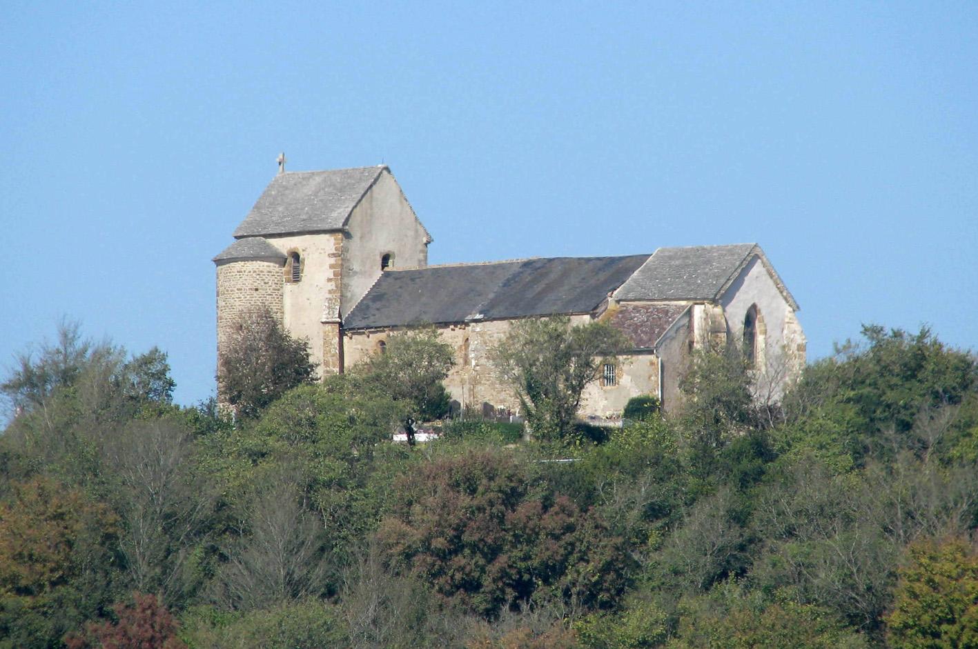 100d4a455e87b Chapelle mont Sabot 2007
