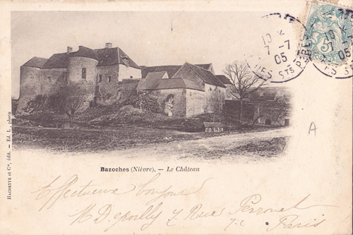 Chateau Vauban